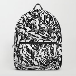 Dust of Destiny Backpack