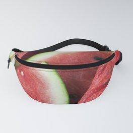 Juicy Watermelon Fanny Pack