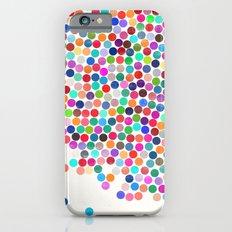 dance 9 sq iPhone 6s Slim Case