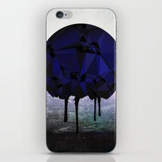 Limits iPhone Skin