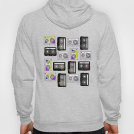 Mix Tapes Hoody
