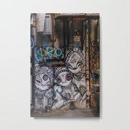 _MG_0048 Metal Print