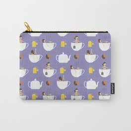 Dada in a teacup Carry-All Pouch
