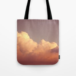 Skies 03 Tote Bag