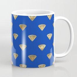 Beatiful Glitter Design Coffee Mug