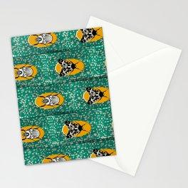 Clutch Wax Bug Stationery Cards