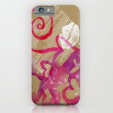 Sammi's Valentine iPhone 6s Slim Case
