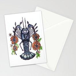 Bug Blossom Stationery Cards