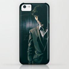 Sherlock Slim Case iPhone 5c
