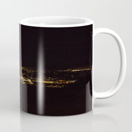 Temecula Lookout Coffee Mug