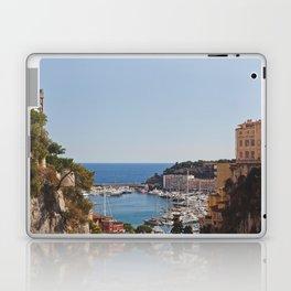 Monaco Laptop & iPad Skin