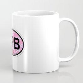 Point Pleasant Beach - New Jersey. Coffee Mug