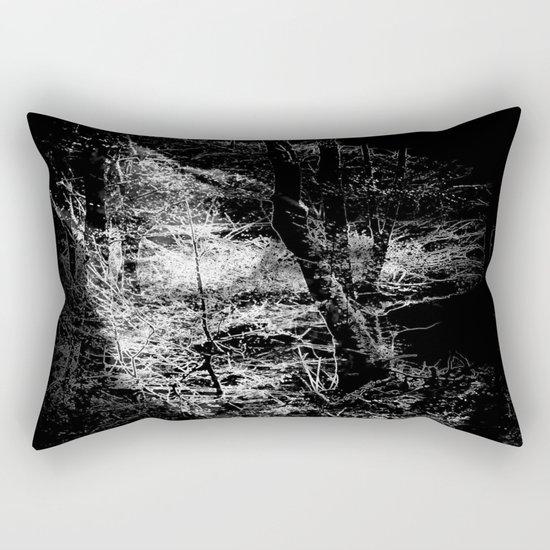 Fata Morgana Rectangular Pillow