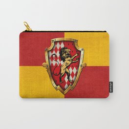 HARRYPOTTER - GRYFFINDOR Carry-All Pouch