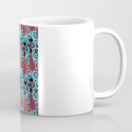 African ladies Coffee Mug