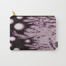 Unwilling Memories Carry-All Pouch