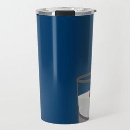 Hey, careful, man, there's a beverage here!  Travel Mug