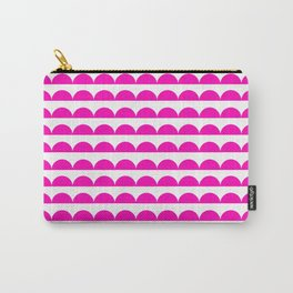 BREE ((hot pink)) Carry-All Pouch