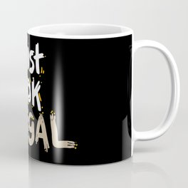 I Just Look Illegal. - Gift Coffee Mug
