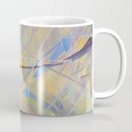 Swoopiness Fraction Coffee Mug