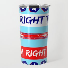 Election Travel Mug
