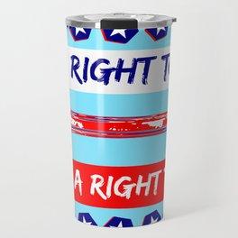 Election Travel Mug