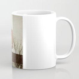 Sunset Motel Coffee Mug