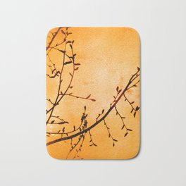Harvest Vine Bath Mat