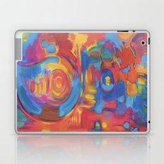 Shaman's Spiral Laptop & iPad Skin