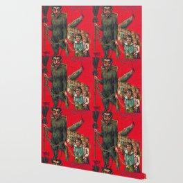 Krampus Wallpaper