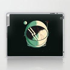 Death of an Astronaut Laptop & iPad Skin