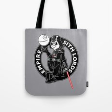 Lord of the Swish Tote Bag