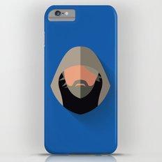 Luke Flat Design Episode VII Slim Case iPhone 6s Plus