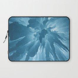 Ice Station Zebra Laptop Sleeve