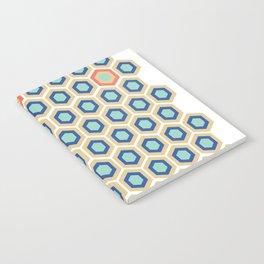 Digital Honeycomb Notebook