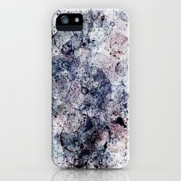 Abstract Artwork Colourful #12 iPhone Case
