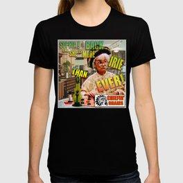 Chiefin' Grams! T-shirt