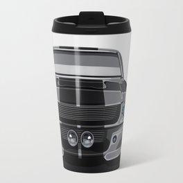 SHELBY MUSTANG GT500 Travel Mug