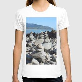 Zen Moments 02 T-shirt