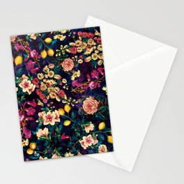 NIGHT FOREST XXII Stationery Cards