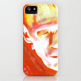 Frankenstein, What Eternity Is iPhone Case