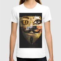 illuminati T-shirts featuring illuminati? by Jack