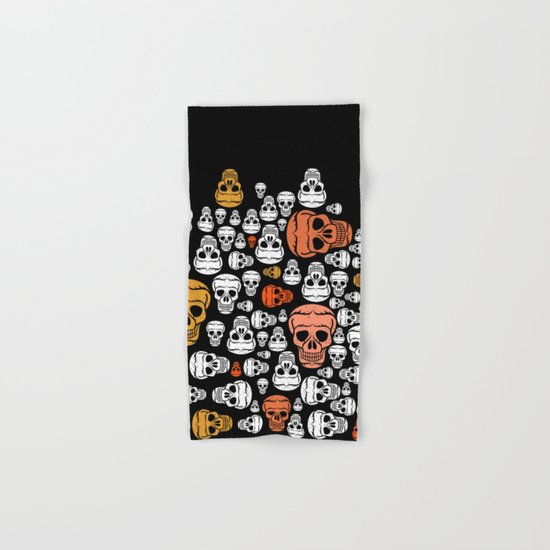 halloween Hand & Bath Towel