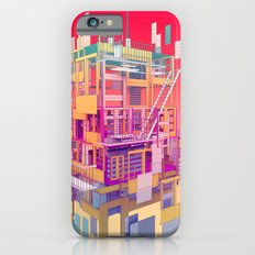 Building Clouds iPhone 6 Slim Case