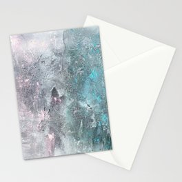 Split Worlds Stationery Cards
