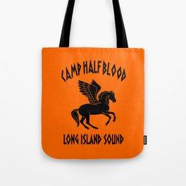 camp half blood Tote Bag
