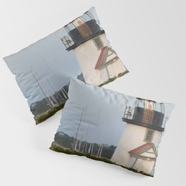 Nantucket Lighthouse Pillow Sham