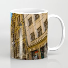 Sreet Coffee Mug