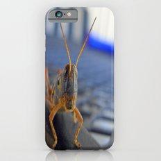 SMILE :-)) iPhone 6s Slim Case