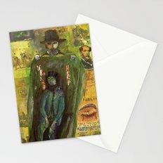 URIAH HEEP Stationery Cards